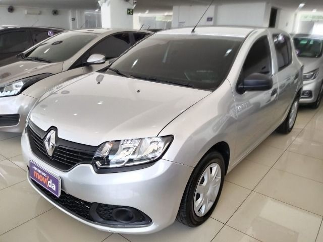 Renault Sandero authentic 2019/2020 - Foto 2