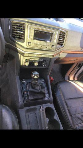 Volkswagen Amarok - Foto 11