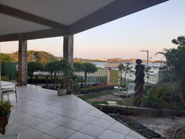 Chácara Retiro dos ventos, investimento, veraneiro, lagoa do catu - Foto 4