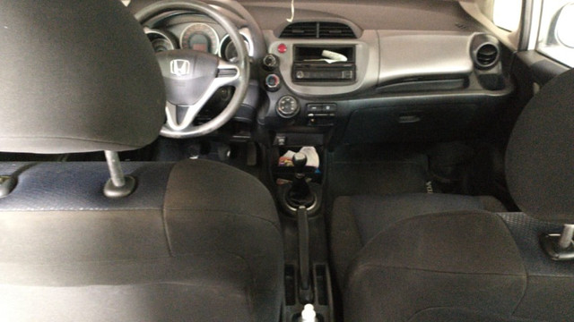 Honda fit dx 2014 flex - Foto 6