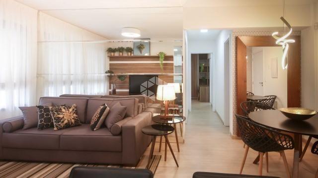Apartamento à venda com 3 dormitórios em Farroupilha, Porto alegre cod:9930322 - Foto 4