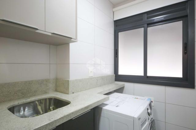 Apartamento à venda com 3 dormitórios em Farroupilha, Porto alegre cod:9930322 - Foto 15