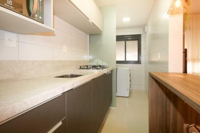 Apartamento à venda com 3 dormitórios em Farroupilha, Porto alegre cod:9930322 - Foto 13
