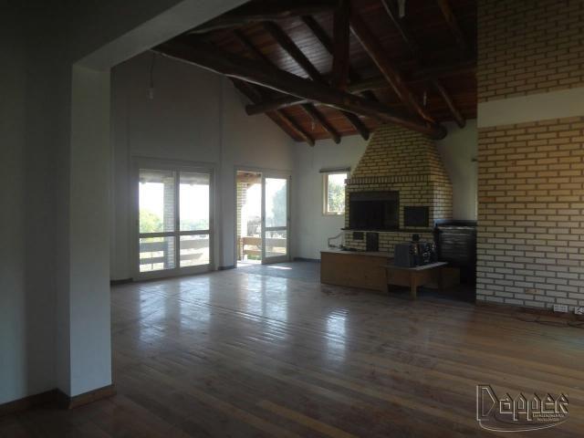 Casa à venda com 5 dormitórios em Vista alegre, Ivoti cod:14467 - Foto 6