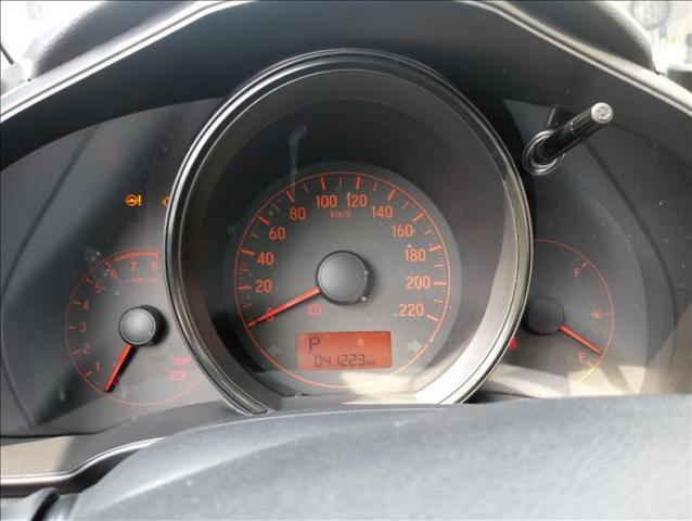 Honda Fit 1.5 lx 16v - Foto 10