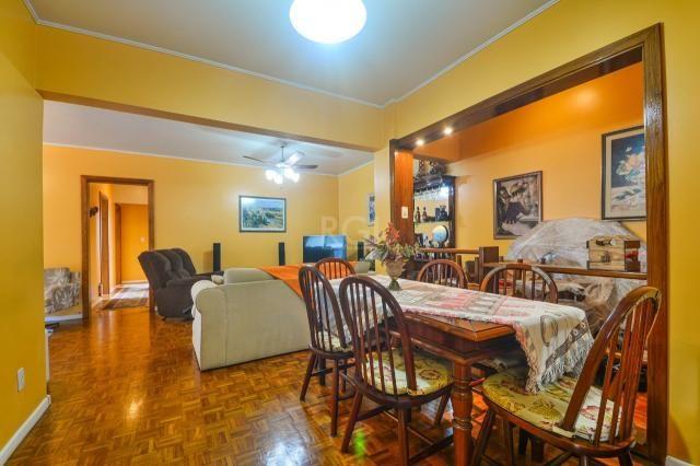Apartamento à venda com 3 dormitórios em Jardim lindóia, Porto alegre cod:KO13610 - Foto 9