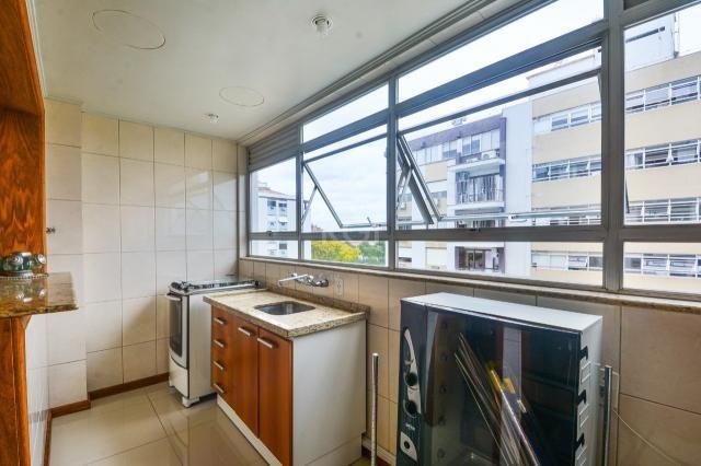 Apartamento à venda com 3 dormitórios em Jardim lindóia, Porto alegre cod:KO13610 - Foto 17