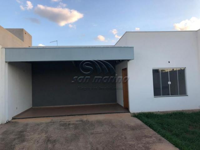 Casa à venda com 2 dormitórios em Planalto verde ii, Jaboticabal cod:V5247 - Foto 9