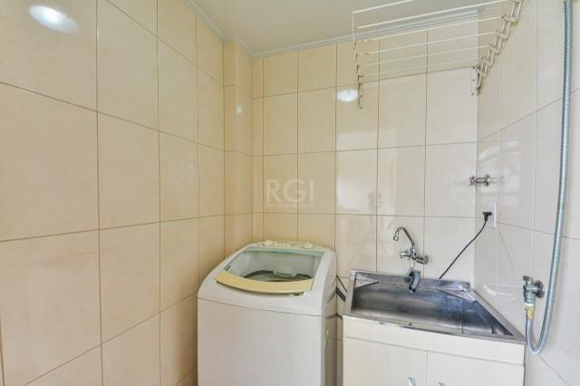 Apartamento à venda com 3 dormitórios em Jardim lindóia, Porto alegre cod:KO13610 - Foto 20