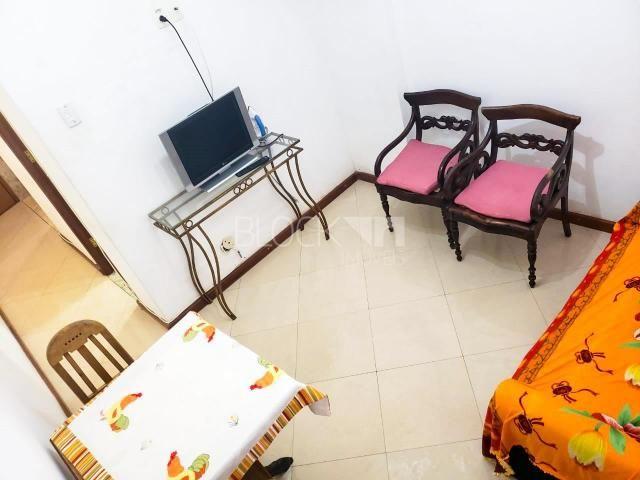Kitchenette/conjugado à venda com 1 dormitórios em Copacabana, Rio de janeiro cod:BI7875 - Foto 2