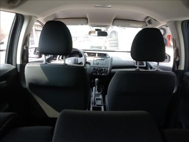 Honda Fit 1.5 lx 16v - Foto 12
