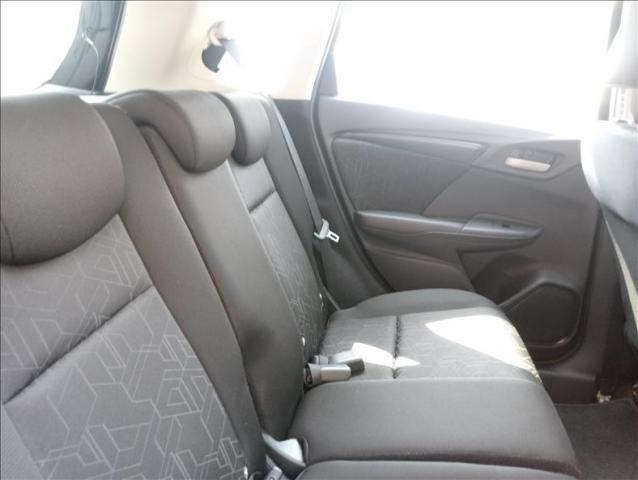 Honda Fit 1.5 lx 16v - Foto 6