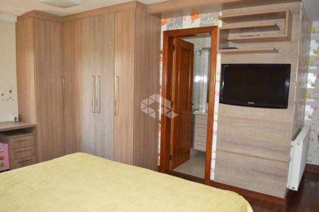 Casa de condomínio à venda com 5 dormitórios em São vicente, Gravataí cod:9924697 - Foto 12