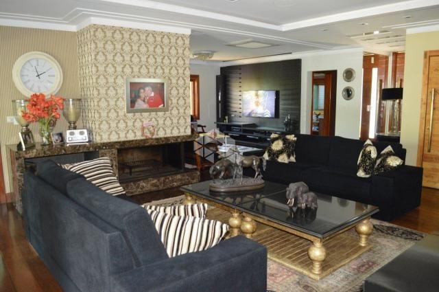 Casa de condomínio à venda com 5 dormitórios em São vicente, Gravataí cod:9924697 - Foto 6