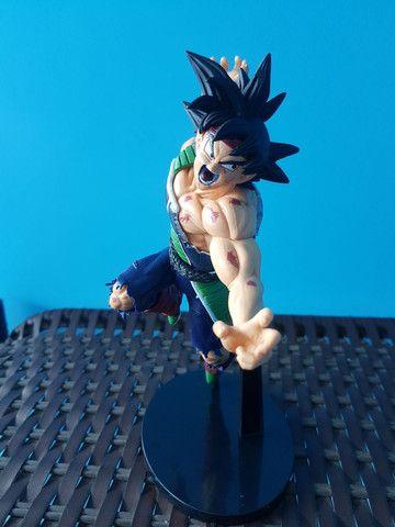Estatua Bardok Dragon Ball  - Foto 5