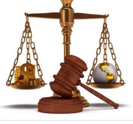 Advogado (Trabalhista/Previdenciário/consumidor)