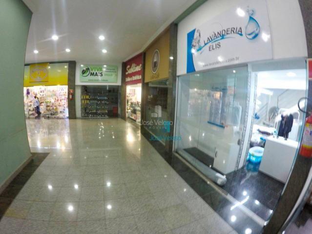 ÓTIMA Sala ao lado Shopping Crystal e Curitiba - Foto 11