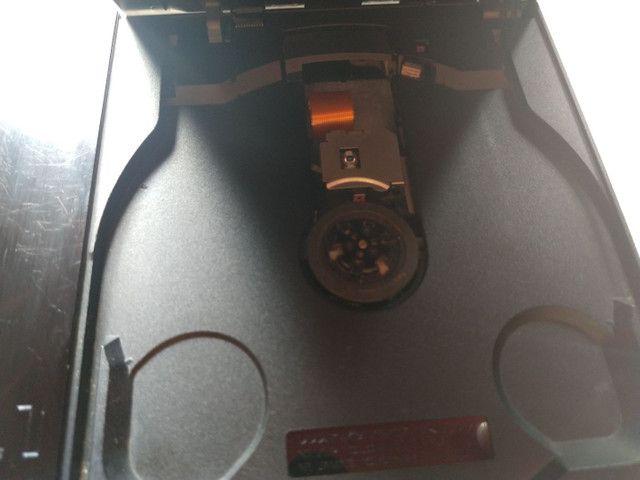 PS2 SLIM OU TROCO EM PS3 SUPER SLIM  - Foto 3