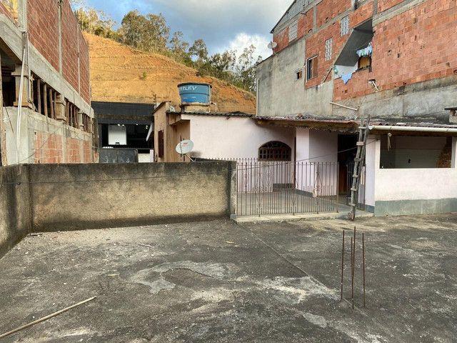 Alugo casa + Galpão  - Foto 3