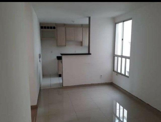 Apartamento à Venda - Cambé - 02 Dormitórios - Foto 6