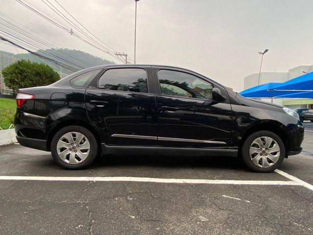 Fiat Grand Siena 1.4 8V (Flex) COM GNV O MENOR PREÇO VERDADEIRO