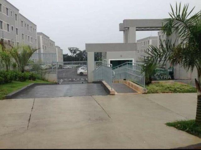Apartamento à Venda - Cambé - 02 Dormitórios - Foto 3