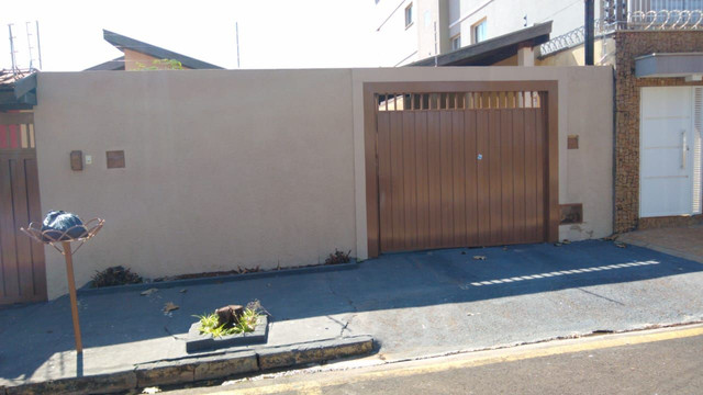 Vendo casa jd morumbi frente praça melhor bairro pra familia - Foto 4