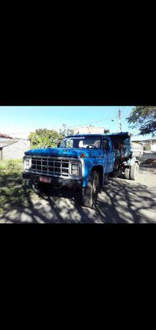 Ford f11000 motor mwm