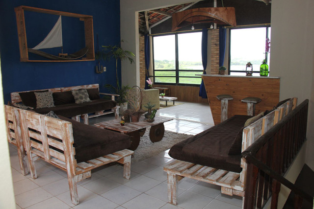 Chácara Retiro dos ventos, investimento, veraneiro, lagoa do catu - Foto 13
