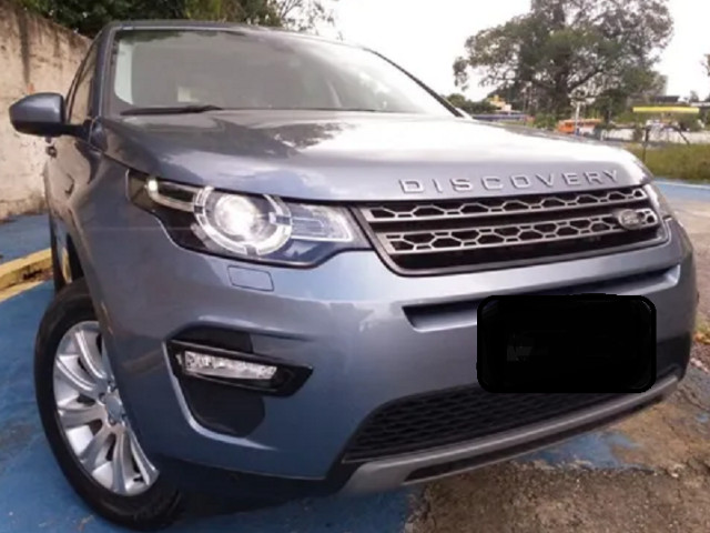 Land Rover Discovery - Foto 6