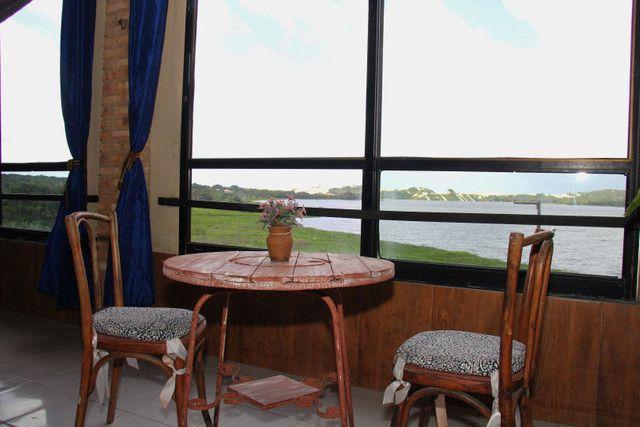 Chácara Retiro dos ventos, investimento, veraneiro, lagoa do catu - Foto 9