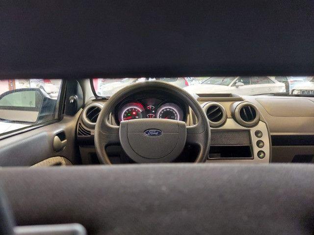 Ford Fiesta hatch 1.6 flex manual 2013 - Foto 7