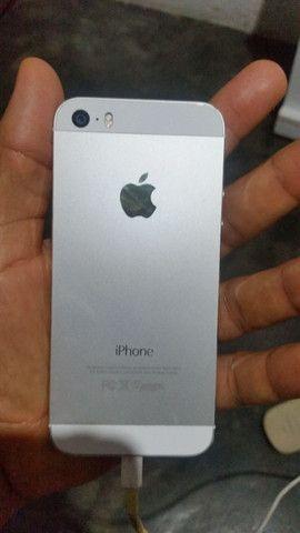 iPhone 5s novo - Foto 3