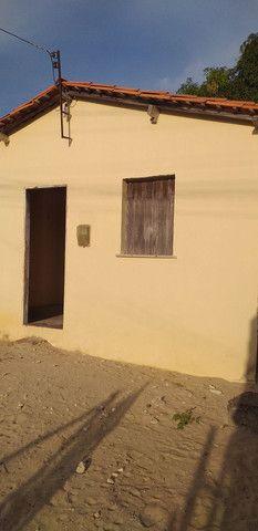 Vendo casa Parnaíba