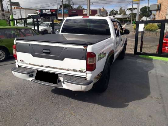 Chevrolet S10 - Foto 6
