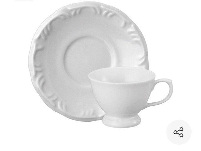 Xícara porcelana schmidt - Foto 2