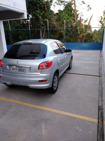 Peugeot 207 1.4 8v 2013 Excelente Estado! - Foto 6