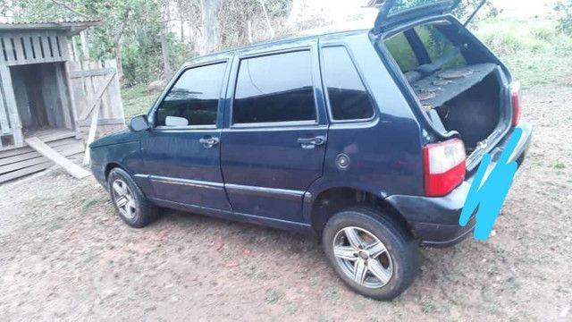 Fiat uno 2008 - Foto 2