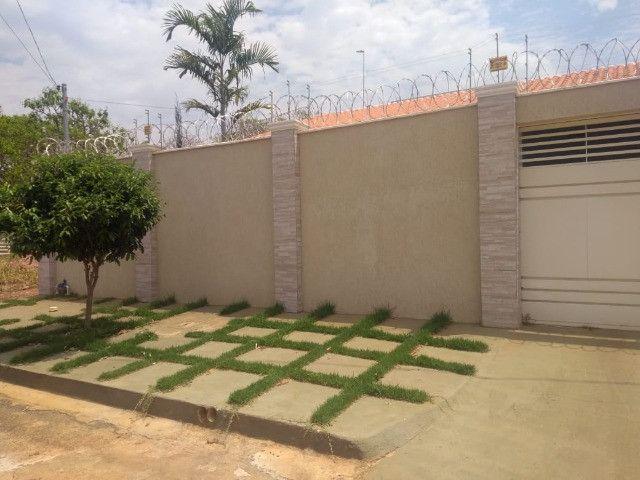Casa para venda tem 250 metros quadrados com 3 quartos em Jardim Belvedere - Caldas Novas - Foto 12