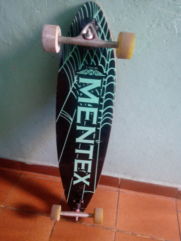 Skate Longeboard