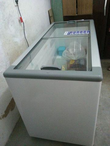 Geladeira para sorvete - Foto 3