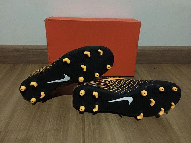 Chuteira Campo Nike  - Foto 2