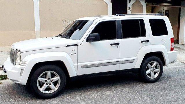 Jeep Cherokee Sport Liberty Limited - GNV 5a Geraçao. - Foto 3