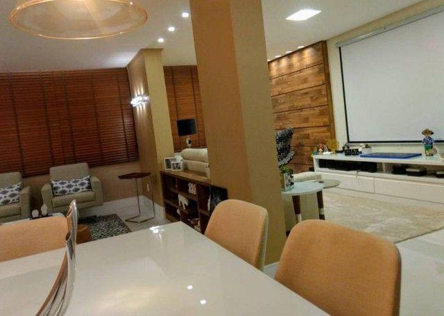 Apartamento 2 suítes nascente decorado e mobiliado no Corredor da Vitória - Foto 6
