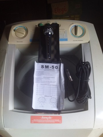 Microfone leson S10 - Foto 3