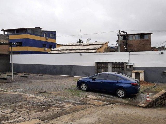 Galpão para Locação em Salvador, São Cristovão, 3 banheiros, 4 vagas - Foto 5