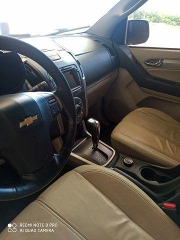 Chevrolet Trailblazer LTZ 7 lugares - Foto 6