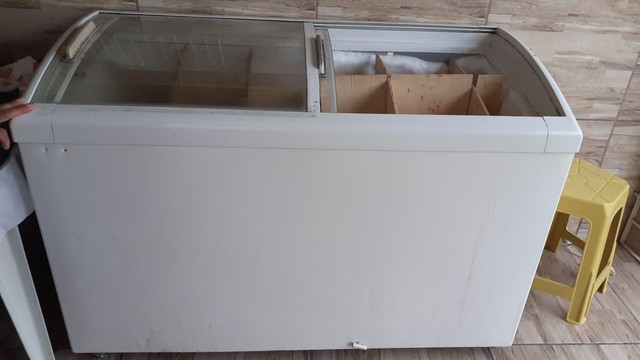 Freezer e liquidificador industrial  - Foto 3