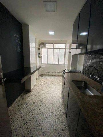 Apartamento para alugar, 85 m² por R$ 4.100,00/mês - Urca - Rio de Janeiro/RJ - Foto 6