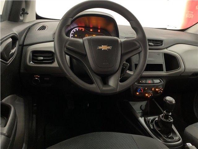 Chevrolet Onix 2018 1.0 mpfi joy 8v flex 4p manual - Foto 8
